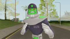 Prison Guard (Danny Phantom) para GTA San Andreas