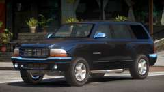 Dodge Durango V1.0 para GTA 4