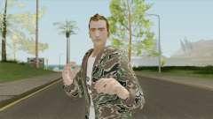 Paul Casual V1 para GTA San Andreas