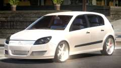 Opel Astra RS