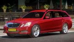 Mercedes Benz E220 All-Terrain Luxury para GTA 4