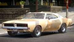 1968 Dodge Charger RT PJ1 para GTA 4