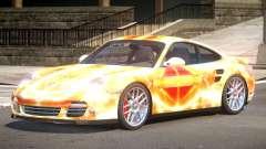 Porsche 911 GT Turbo PJ5 para GTA 4