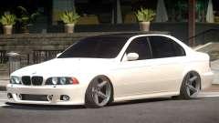 BMW M5 E39 RS para GTA 4
