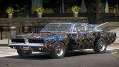 1968 Dodge Charger RT PJ4 para GTA 4