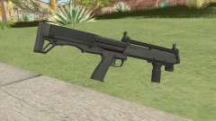 Kel-Tec KSG (CS:GO Custom Weapons) para GTA San Andreas