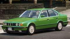 BMW 535i RS para GTA 4