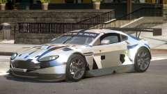 Aston Martin Vantage GT-R PJ4