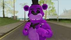 Shadow Freddy (FNAF AR) para GTA San Andreas