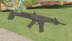 ACR (CS:GO Custom Weapons) para GTA San Andreas