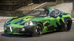 Alfa Romeo 8C V1.0 PJ3