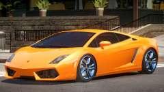 Lamborghini Gallardo RT para GTA 4