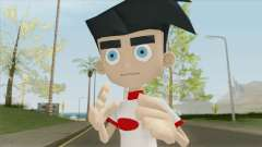 Danny Fenton (Danny Phantom) para GTA San Andreas