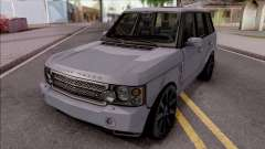Land Rover Range Rover Superchargered 2008 v1