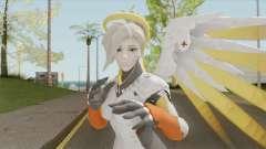 Mercy (Overwatch) para GTA San Andreas