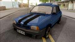 Dacia 1310 Taranoaia Style