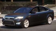 Ford Mondeo Stock para GTA 4