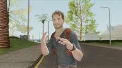 Nathan Drake (Uncharted IV) para GTA San Andreas