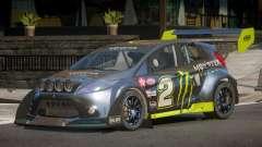 Ford Fiesta GT para GTA 4