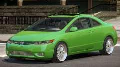 Honda Civic Si RS