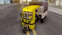 Ayco Cargo 200