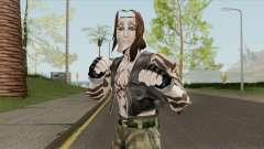 Kou Leifoh (The Bouncer) para GTA San Andreas