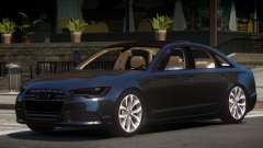 Audi A6 Spec Tuned para GTA 4