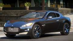 Maserati Gran Turismo ST V1.1
