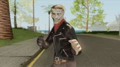 Negan (The Walking Dead) V2 para GTA San Andreas
