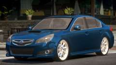 Subaru Legacy B4 V1.0