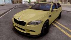 BMW M5 Wagon 2011
