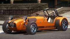 Caterham Superlight GT para GTA 4