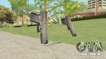 Pistols (Manhunt) para GTA San Andreas