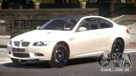 BMW M3 E92 Tuned para GTA 4