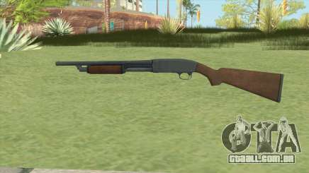 Stevens 620 (Born To Kill: Vietnam) para GTA San Andreas