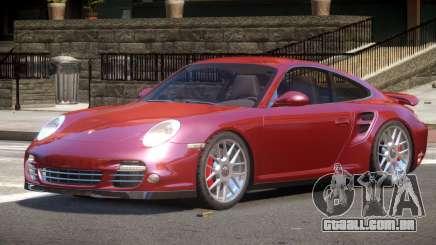 Porsche 911 GT Turbo para GTA 4