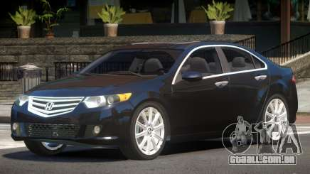Honda Accord RT para GTA 4