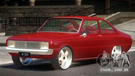 Mazda R10 V1.0 para GTA 4