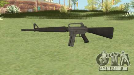 M16A1 (Born To Kill: Vietnam) para GTA San Andreas