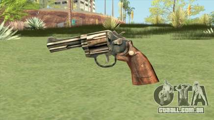 Revolver (Manhunt) para GTA San Andreas