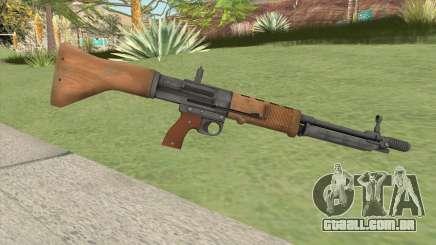 FG-42 (CS:GO Custom Weapons) para GTA San Andreas