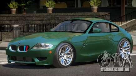 BMW Z4 GT Sport para GTA 4