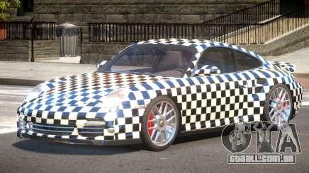 Porsche 911 GT Turbo PJ2 para GTA 4
