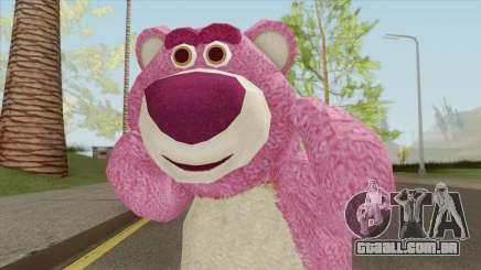 Lotso (Toy Story) para GTA San Andreas