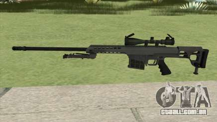M98B (CS-GO Customs 2) para GTA San Andreas