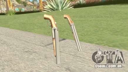 Sawed-Off Shotgun (Manhunt) para GTA San Andreas
