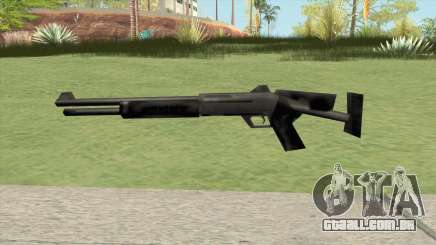 XM1014 (Counter Strike 1.6) para GTA San Andreas