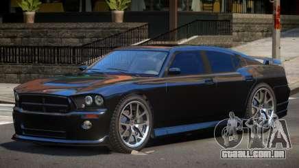 Bravado Buffalo Tuned para GTA 4