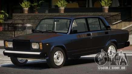 VAZ 2107 ST V1.2 para GTA 4