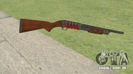 Ithaca M37 (CS-GO Customs 2) para GTA San Andreas